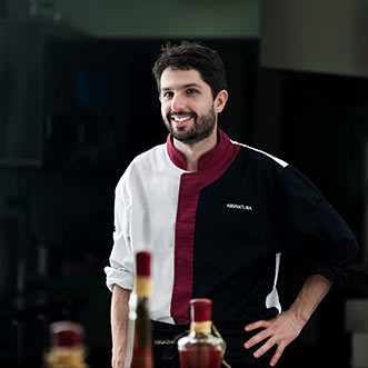 Chef Vitor has a deep respect for rich culinary traditions of the Alentejo region south east of Lisbon